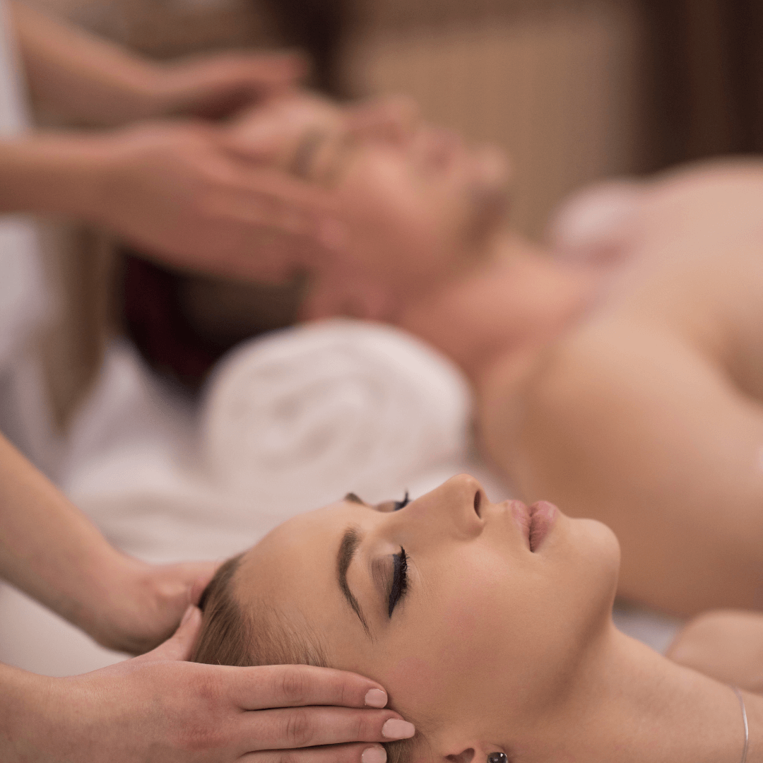 spa package bliss wellness