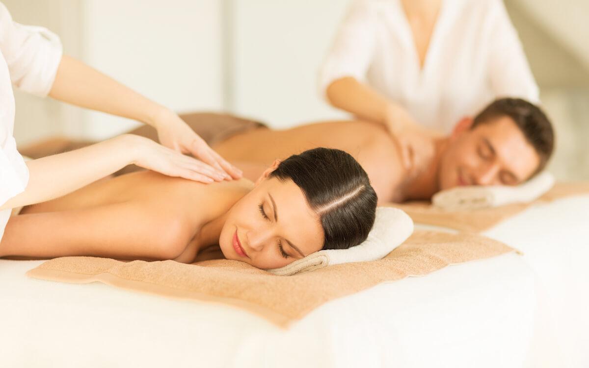 day spa treatments